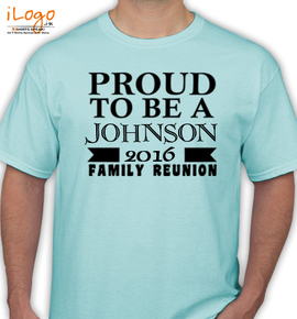 proud to be a - T-Shirt