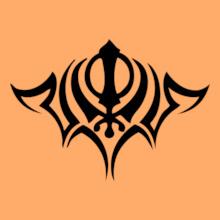 design-khanda T-Shirt