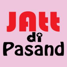 jatt-di-pasand T-Shirt