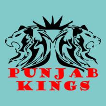 punjabi-kings T-Shirt