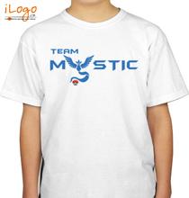 Pokemon Go mastic T-Shirt