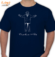 T20 World Cup that%s-wide T-Shirt