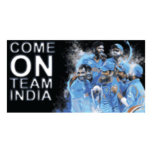 T20 World Cup come-on T-Shirt