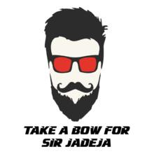 T20 World Cup Sir-jadeja T-Shirt