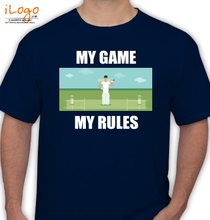 T20 World Cup my-games T-Shirt