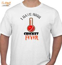 T20 World Cup cricket-high T-Shirt