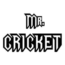 T20 World Cup Mr-cricket T-Shirt