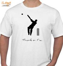 T20 World Cup big-hit T-Shirt