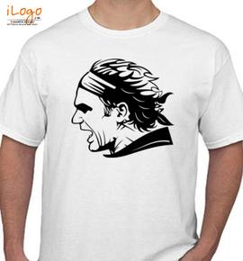 Roger - T-Shirt