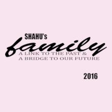 shahu-family T-Shirt