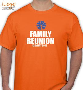 BINDU%S FAMILY - T-Shirt