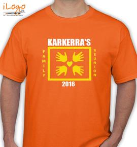 KARKERRA%S - T-Shirt