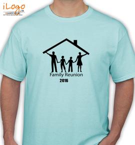 house family - T-Shirt