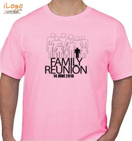 ALL MEMBER OF FAMILY - T-Shirt