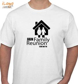 ain family - T-Shirt