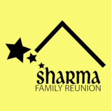 Family Reunion sharma-family-reunion T-Shirt