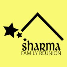 Family Reunion sharma-family-reunion T-Shirt