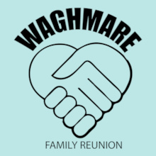 Family Reunion WAGHMARE T-Shirt