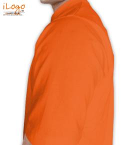 gogogo Left sleeve