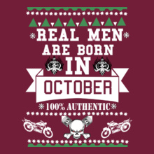 Legends are Born in October LEGENDS-BORN-IN-OCTOBER..-.. T-Shirt