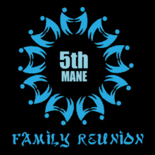 Family Reunion MAME-FAMILY T-Shirt