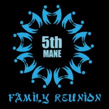 Family Reunion MAME-FAMILY T-Shirt