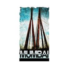 Mumbai-sealink T-Shirt
