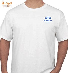 TATA-MOTORS - T-Shirt