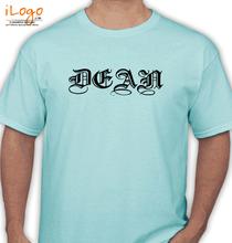 DEAN T-Shirt
