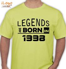 Legends are Born in 1998 legend-are-born-in-%A T-Shirt