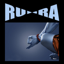 Rudra RUDRA T-Shirt