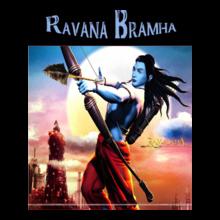 Rudra RB-black T-Shirt