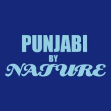 punjabi-by-nature T-Shirt