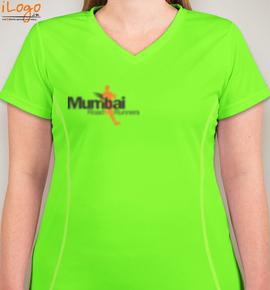 Mumbai-RR-Men - Blakto Women's Sports T-Shirt