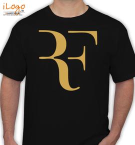 rf-logo - T-Shirt