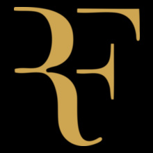 Tennis rf-logo T-Shirt