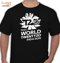 T20 World Cup T-Shirts