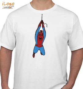 spiderman  - T-Shirt