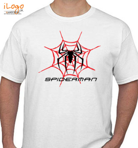 spider web - T-Shirt