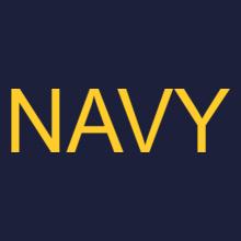 Navy T T-Shirt