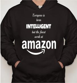 Amazon - prehood