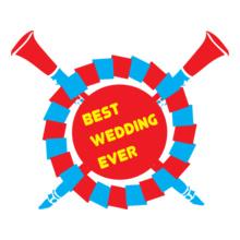 Wedding best-wedding T-Shirt