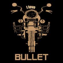 i-love-bullet T-Shirt
