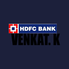 HDFC-Bank T-Shirt