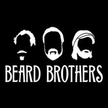 Bestselling beard-brothers T-Shirt