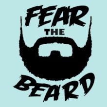 fear-the-beard T-Shirt