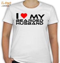 Beard Loved-beard T-Shirt