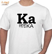 ladka T-Shirt