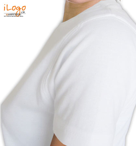 ladki Left sleeve