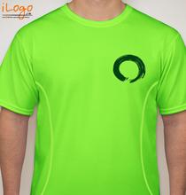 Endorphins ZenRunnerameet T-Shirt